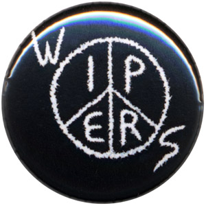 Wipers Button