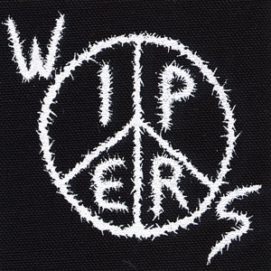 Wipers canvas patch