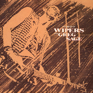 Wipers Best Of CD