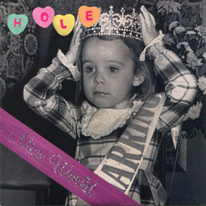 Hole – Miss World color vinyl