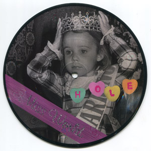 Hole – Miss World Picture Disc