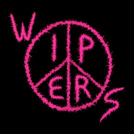 Wipers Live CD and Vinyl