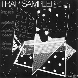 Trap Sampler CD